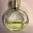Отдается в дар Chanel Chance Eau Fraiche туалетная вода