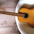 Отдается в дар Гитара 6-струнная