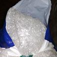 Отдается в дар Пленка пузырчатая для упаковки