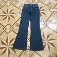 Отдается в дар джинсы для девочки 10-12 лет
