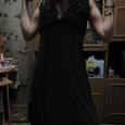 Отдается в дар Платье размер 48 на рост 1,70