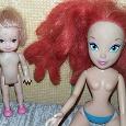 Отдается в дар Кукла Винкс и малышка