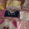 Отдается в дар Одежда на девочку размер 74-80