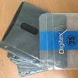 Отдается в дар съёмные вкладыши для дисков (CD,DVD)