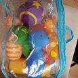 Отдается в дар Детская игрушка «Боулинг»