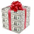 Отдается в дар 500 рублей