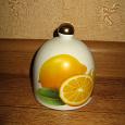 Отдается в дар Для хранения лимона