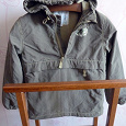 Отдается в дар Две куртки на мальчика 116-122