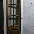 Отдается в дар дверь межкомнатная деревянная