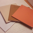 Отдается в дар Плитка керамическая 15х15см цветная