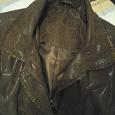 Отдается в дар Куртка женская демисезонная 54-54 р-р