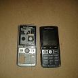Отдается в дар Телефон Sony Ericsson K750