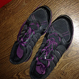 Отдается в дар Женские кроссовки Adidas, размер 38