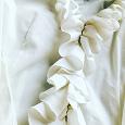 Отдается в дар Очаровательные белые блузы и маечка