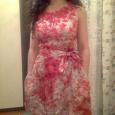 Отдается в дар Платье, размер XS (42).