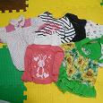 Отдается в дар Одежда для девочки (74-80)