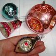 Отдается в дар Игрушки елочные из СССР