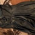 Отдается в дар Новое платье 46 размер