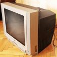 Отдается в дар Телевизор LG Flatron CT-21Q92KE