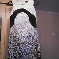 Отдается в дар Платье новое 44 размер