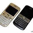 Отдается в дар Телефон Nokia C3-00 чёрный (б/у)