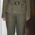 Отдается в дар Теплый женский костюм 44-46 размер