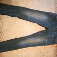 Отдается в дар джинсы размер 44-46