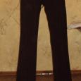 Отдается в дар Черные брюки классика