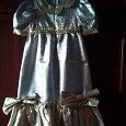Отдается в дар 7. Нарядные платья для девочки