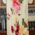 Отдается в дар Платье летнее размер 48-50