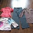 Отдается в дар Одежда для девушек (от 40 до 48) и девочек (от 2 до 11)