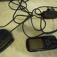 Отдается в дар Старый телефон и мышка