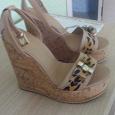 Отдается в дар Обувь женская 36-37 размер.