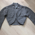 Отдается в дар Болеро новое Zara р. 128