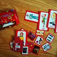 Отдается в дар Детские карточные игры