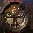 Отдается в дар Часы Casio G-Shock Protection