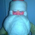 Отдается в дар Дед Мороз.