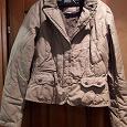 Отдается в дар Куртка демисезонная Marlboro classic