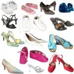 Взуття для любимих ножок