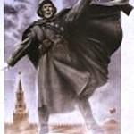Советские плакаты и открытки