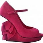 Женская обувка
