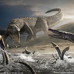 Динозавры, все периоды
