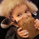 Хлеб (этно-Хлеб и Хлеб как в детстве)