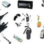 Декоративные аксессуары для мобильных телефонов