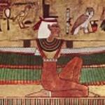 Будто я — египтянин…