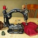 Шитье, вязание, вышивание, бисероплетение, макраме