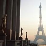 La France, je t' aime!