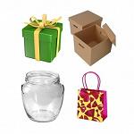 Пакет-коробка-банка (упаковка)