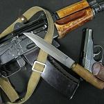 военная тема оружие снаряжение.Рязань