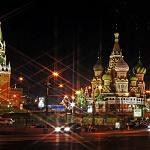 Я подарю тебе Москву! Поскорей приезжай!